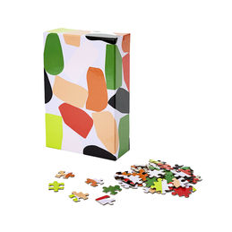 areaware pattern puzzle stack 1 1000