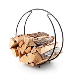 eva solo fireglobe log holder 3 1000