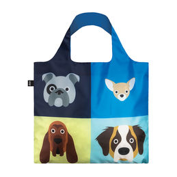 loqi shopping bag dogs 4 1000