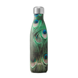 swell bottle 500ml peacock 1000