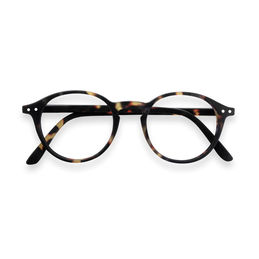 izipizi d tortoise reading glasses 1000
