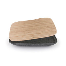 objct co lapod lap desk charcoal 6 1000