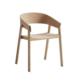 muuto cover chair oak 1000