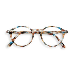 izipizi d blue tortoise reading glasses 1 1000