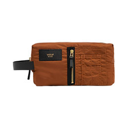 wouf bomber travel case bronze main 1000