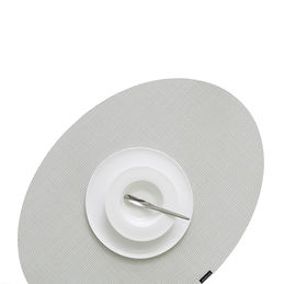 chilewich placemat onedge sandstone main 1000