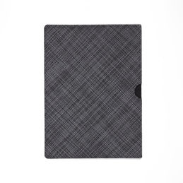 chilewich laptop sleeve small basketweave cool grey main 1000