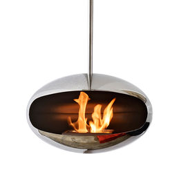 cocoon fires aeris stainless steel 1000