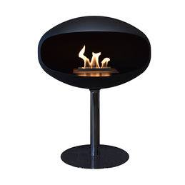 pedestal black black new burner 1000
