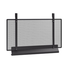 eldvarm firescreen 70 black main 1 1000