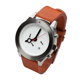 aark collective iconic watch inox 1000