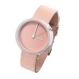 aark collective prism watch blush 1000