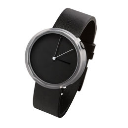 aark collective prism watch black 1000