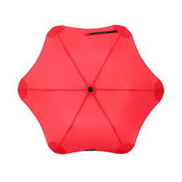 blunt umbrella red metro main 1000