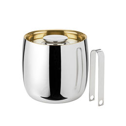stelton foster ice bucket champagne cooler main 1000