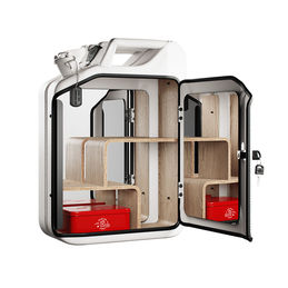 danish fuel first aid cabinet open 1000