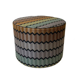 missoni home waterford 138 pouf 1000