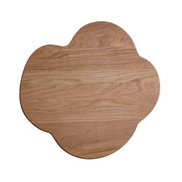 iittala aalto serving tray oak 1000