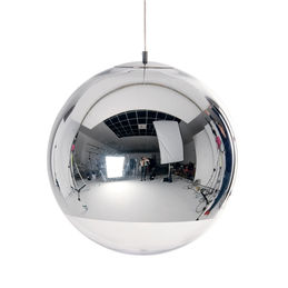 tom dixon mirror ball 50cm 1000