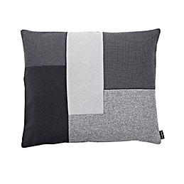 nm brick cushion grey