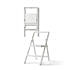 dhs stepmini standing hanging white pair 800