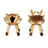 bambi chair pair front and back 800