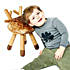 bambi chair with boy close 800