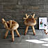 bambi chair with artwork 800