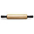 normann craft rolling pin black 800