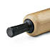 normann craft rolling pin black detail 800