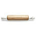 normann craft rolling pin white 800