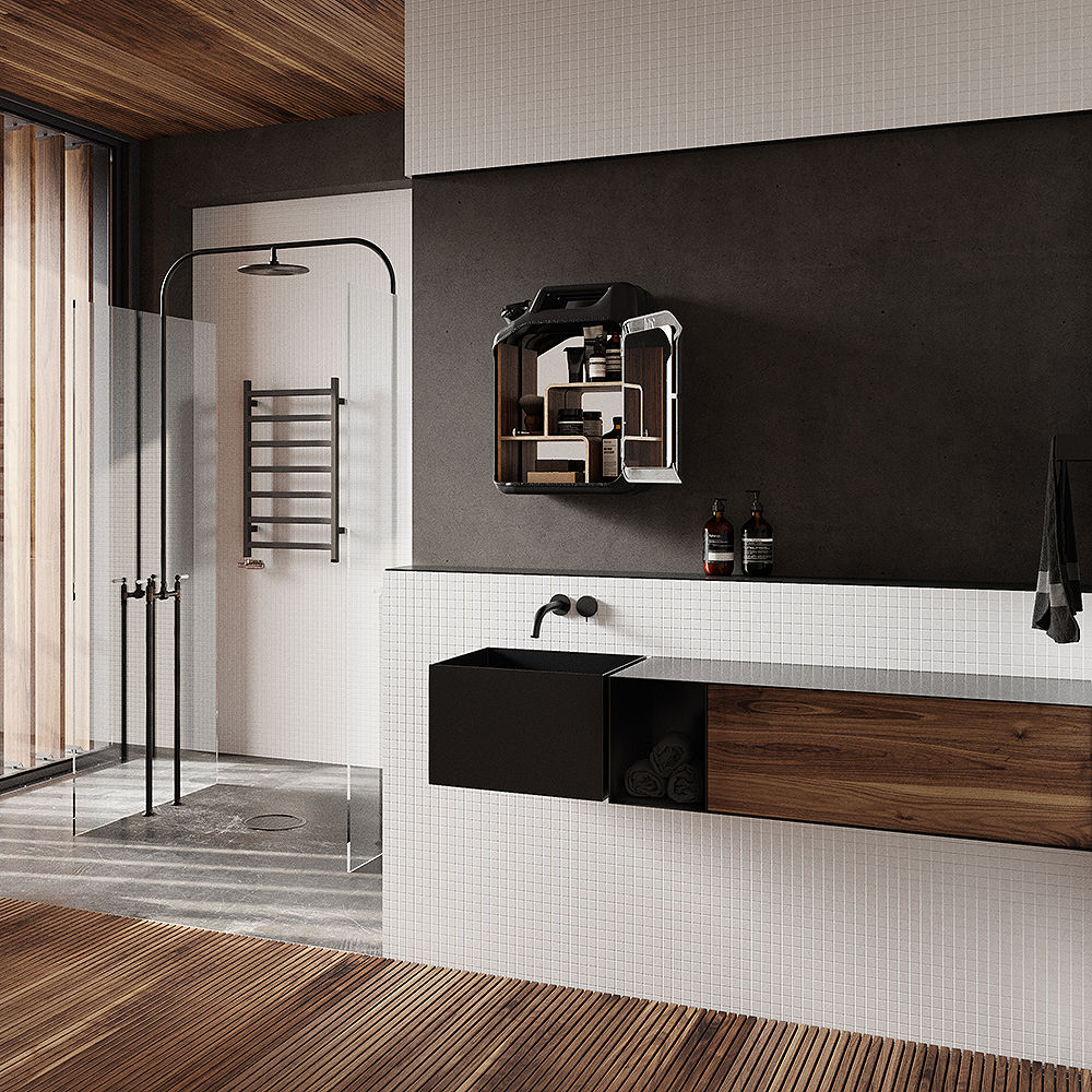 danish fue nano black bathroom 1000