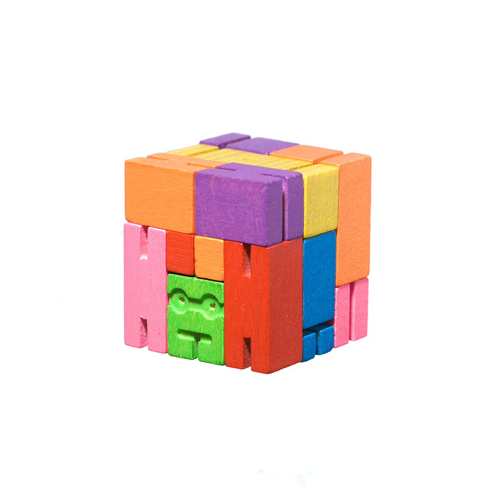 areaware cubebot small multi 3 1000