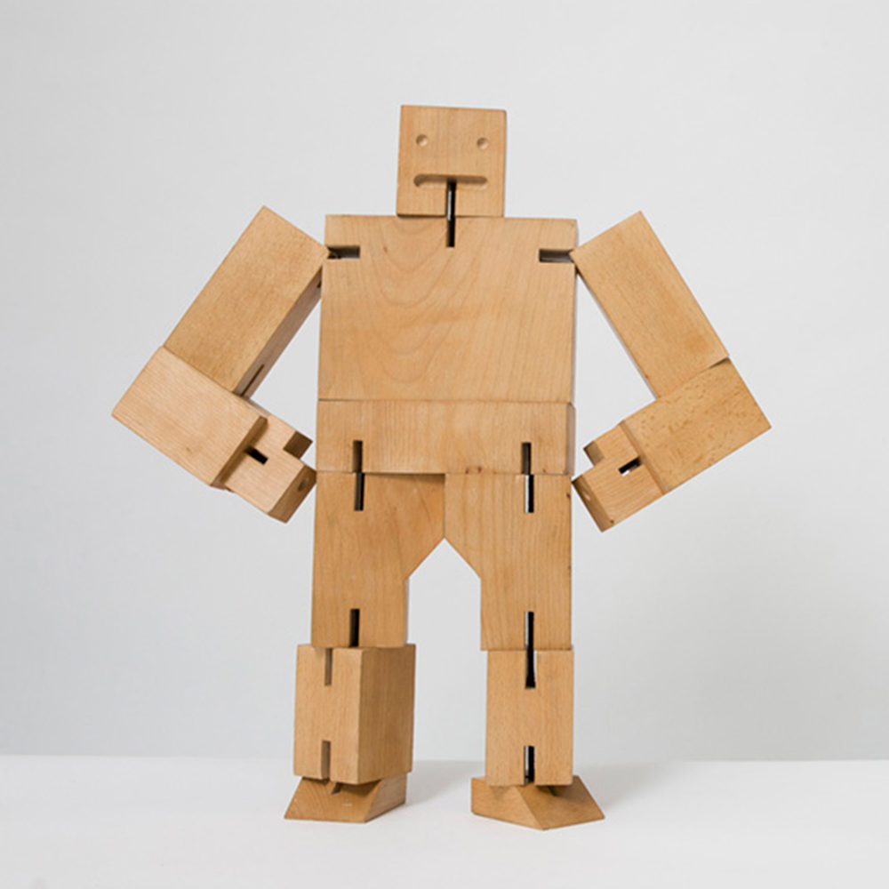 areaware cubebot natural lifestyle 1 1000