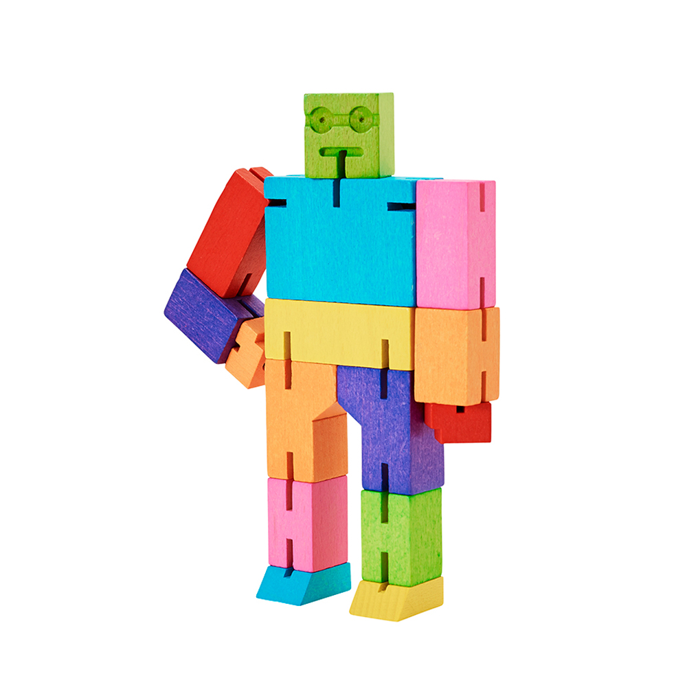 areaware cubebot small multi 1 1000