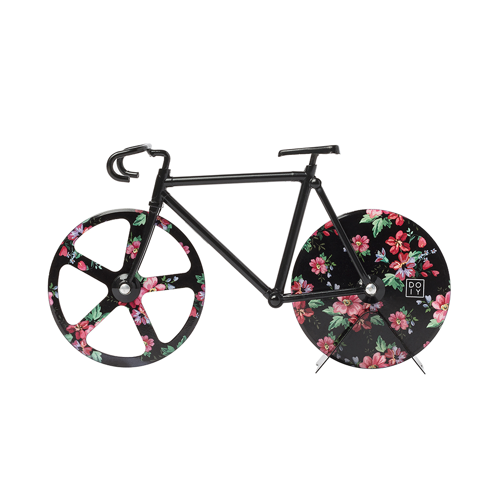 doiy fixie floral pizza cutter 2 1000