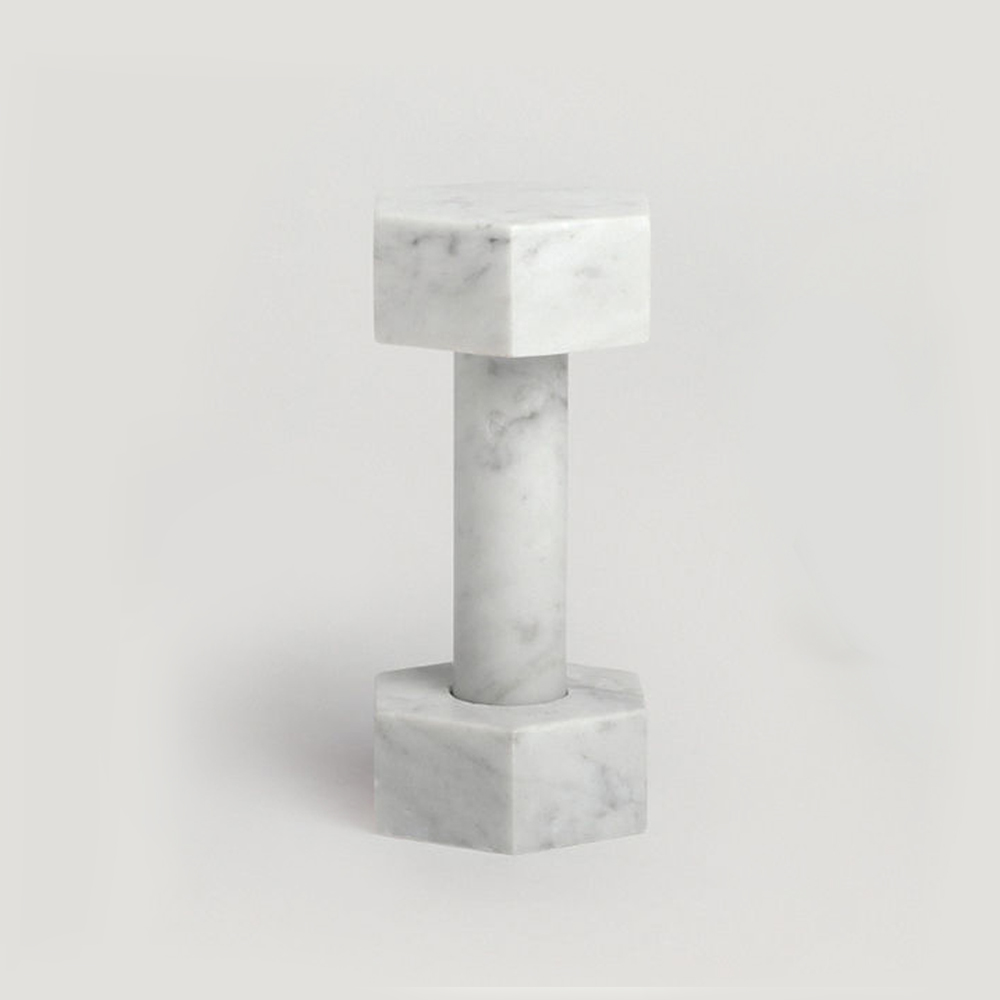 addition studio marble dumbbell crop 1000