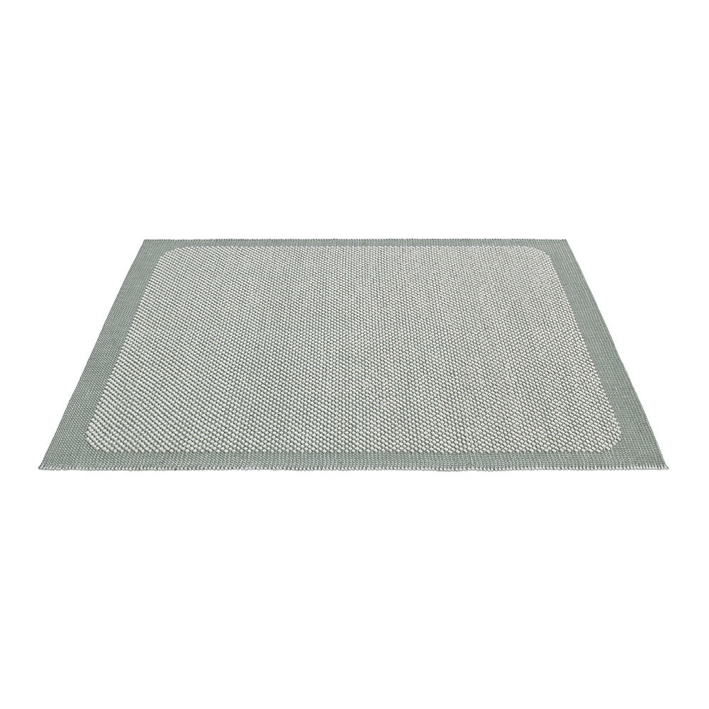 muuto pebble rug light grey 1 1000