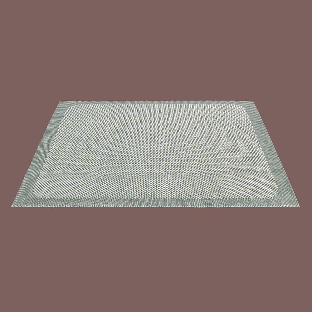 muuto pebble rug light grey 2 1000
