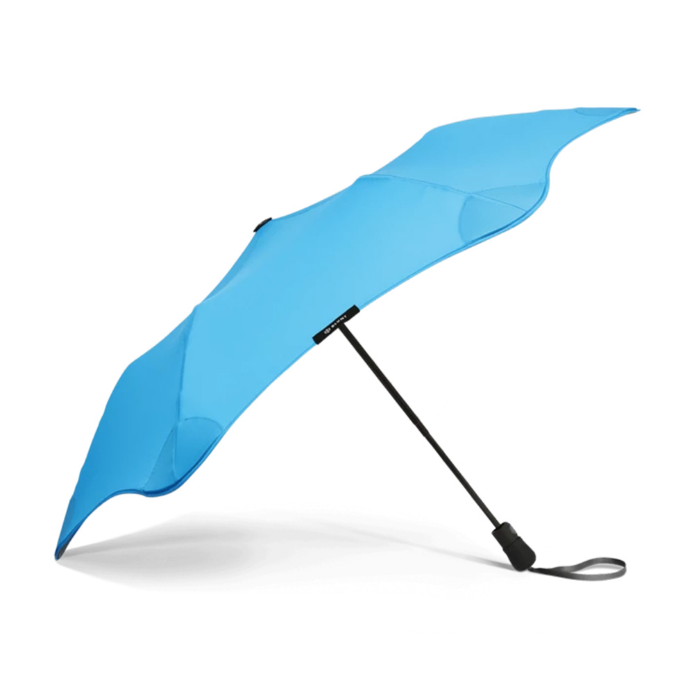 blunt umbrella aqua blue metro 2 1000