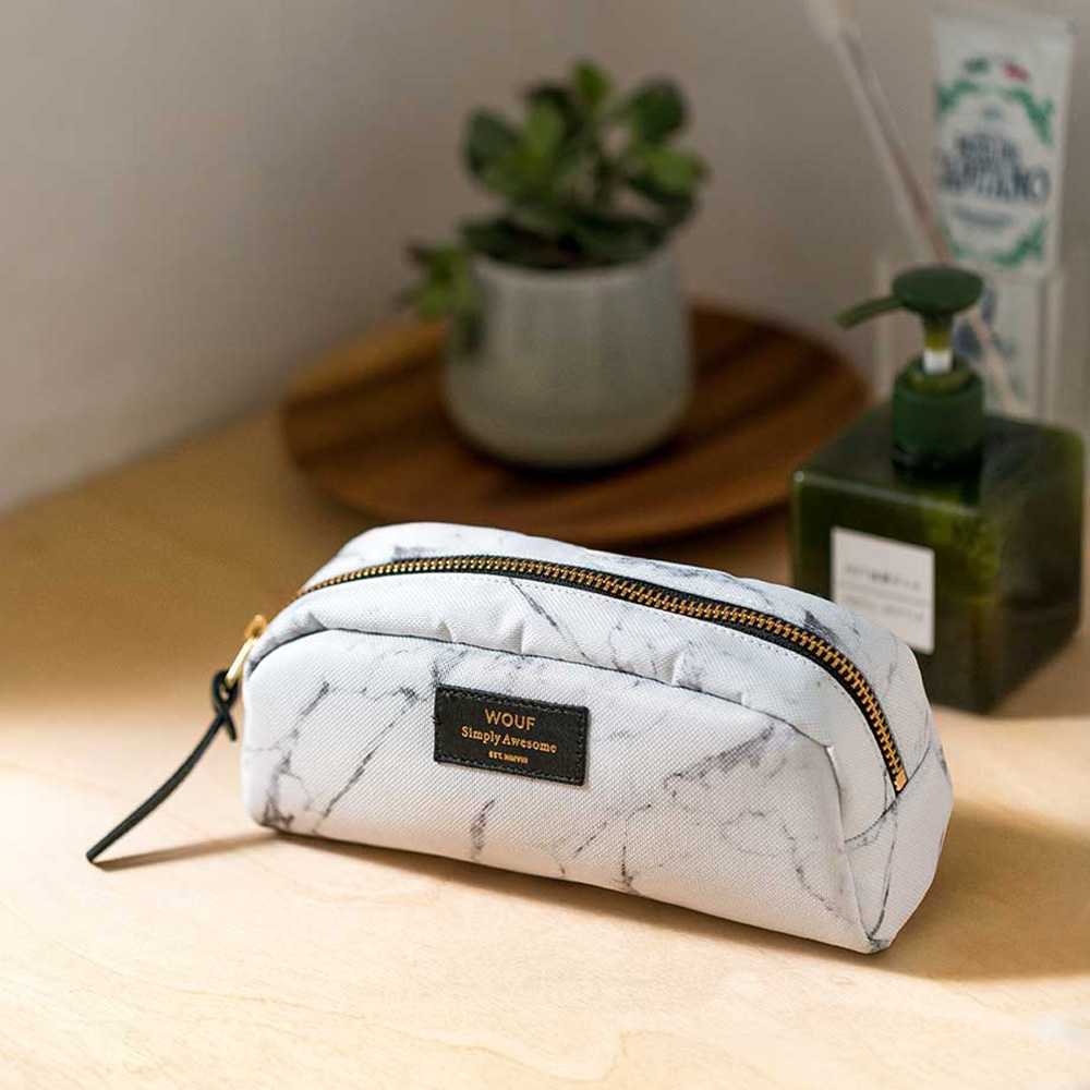wouf small beauty white marble 1000