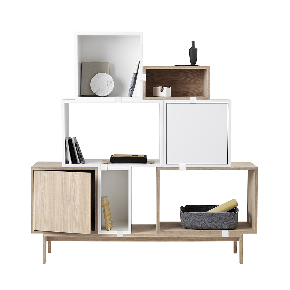 muuto stacked set a 1000