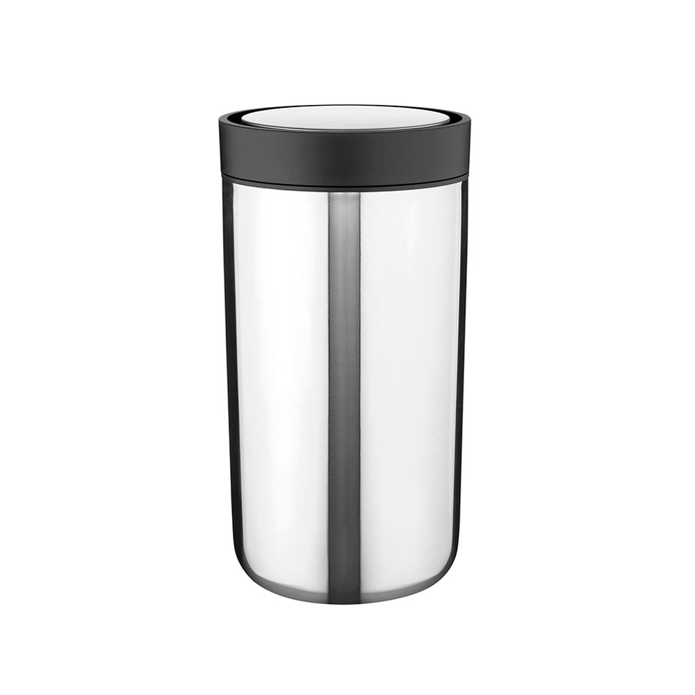 stelton to go click 0 2l steel back 1000