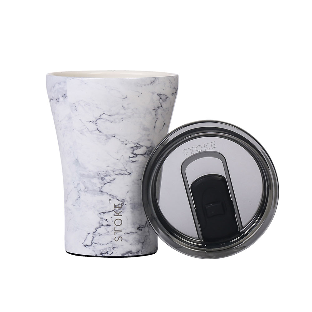 sttoke cup marble lid 1000
