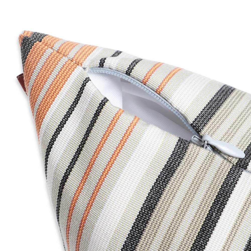 missoni home outdoor cushion windhoek 160 30x60 zip 1000
