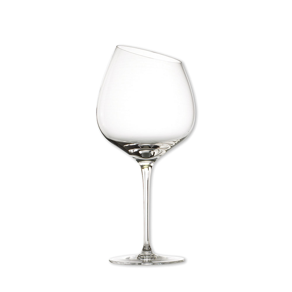 eva solo red wine glass bourgogne main 1000