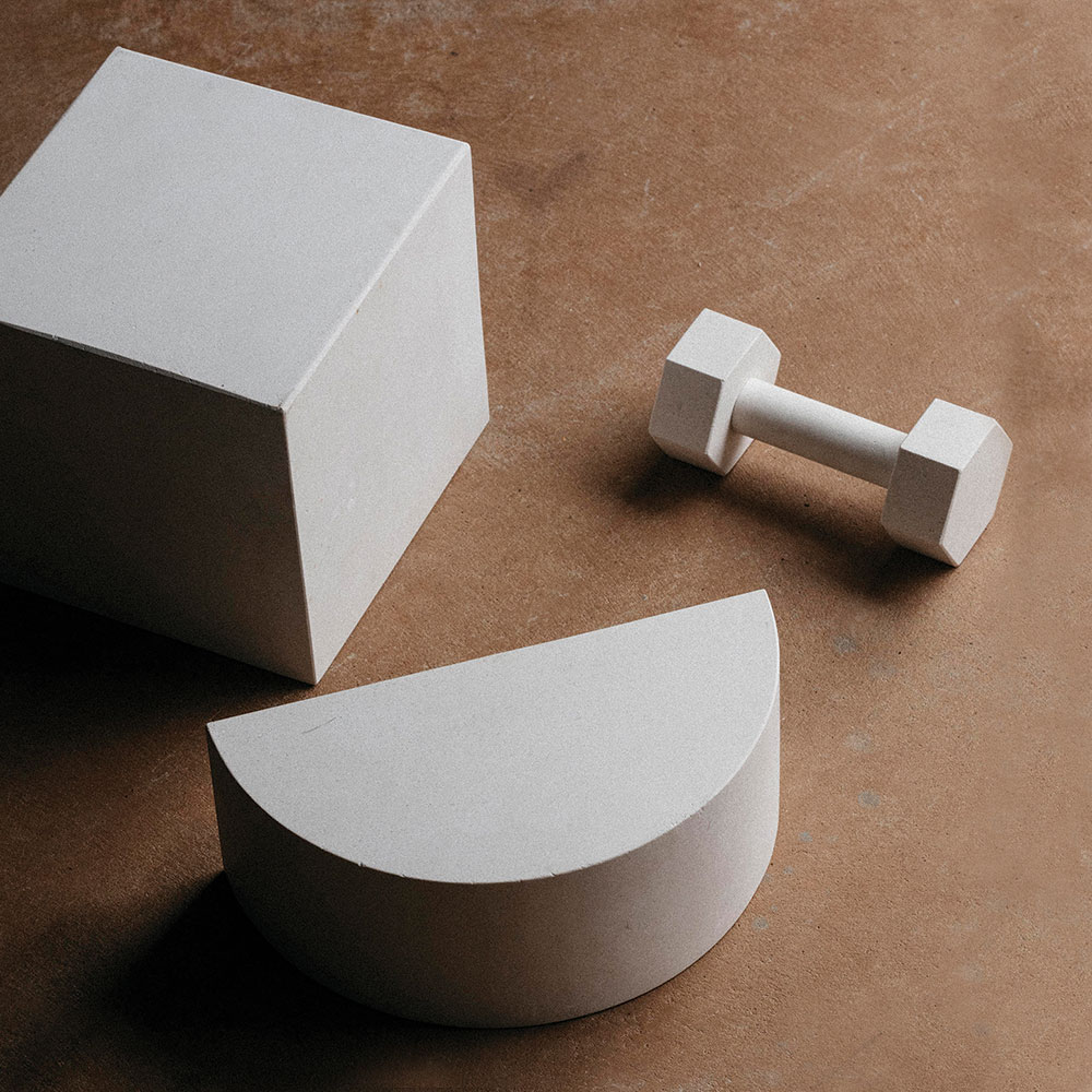 addition studio dumbbell limestone lifestyle 02 1000