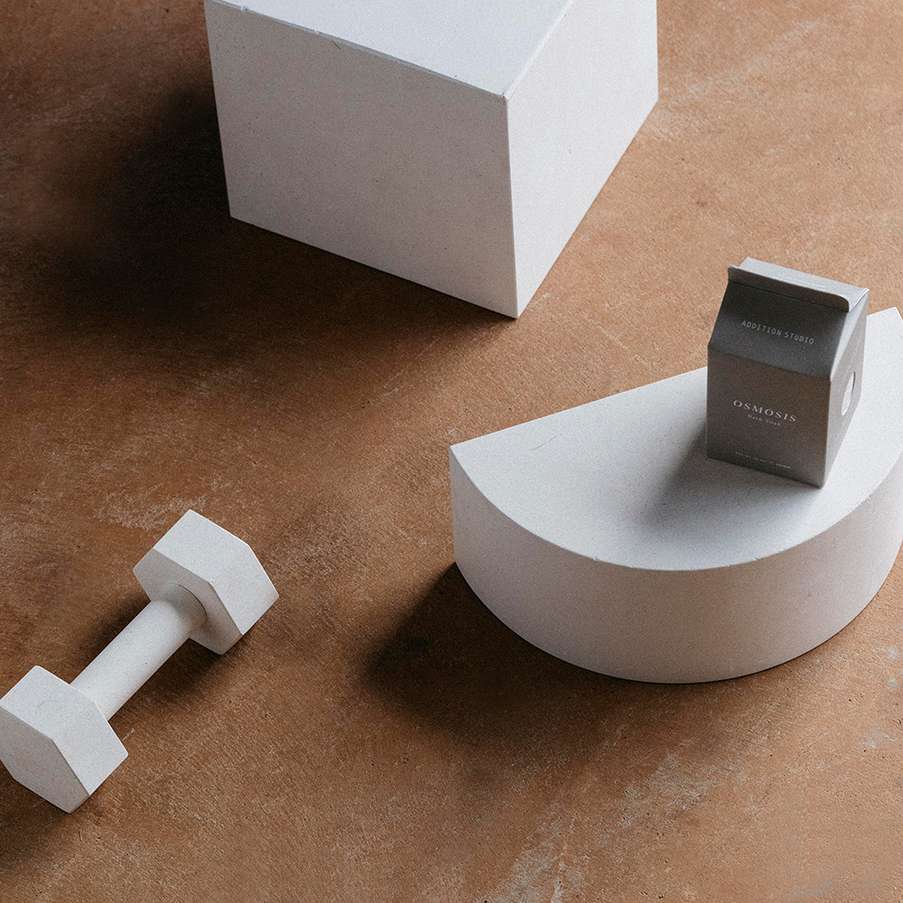 addition studio dumbbell limestone lifestyle 05 1000