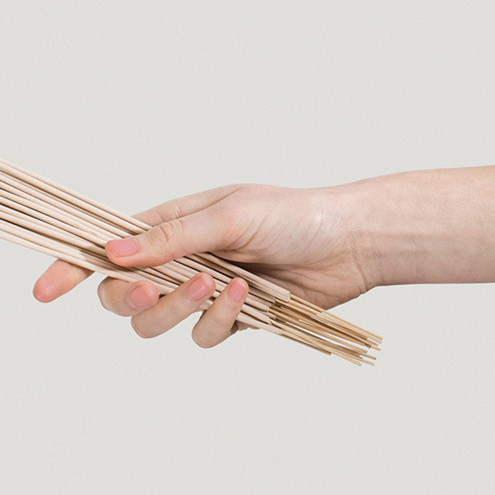 addition studio incense hand holding 1000
