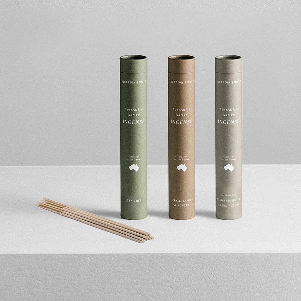 addition studio incense pack group 1000